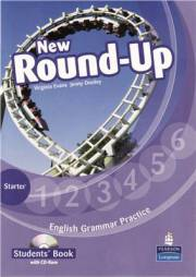 New Round-Up Starter. Student's Book+Teacher's Book+Grammar Book+Teacher's Guide