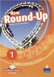 New Round-Up 1. Student's Book+Teacher's Book+Grammar Book+Teacher's Guide