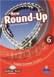 New Round-Up 6. Student's Book+Grammar Book+Teacher's Book+Teacher's Guide