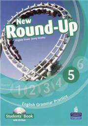 New Round-Up 5. Student's Book+Grammar Book+Teacher's Book+Teacher's Guide